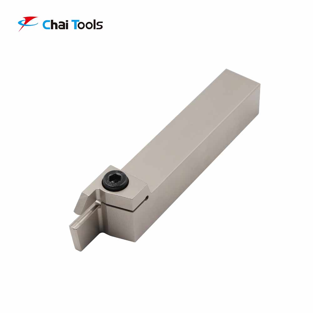 CTEL 2525-6 external parting and grooving holder