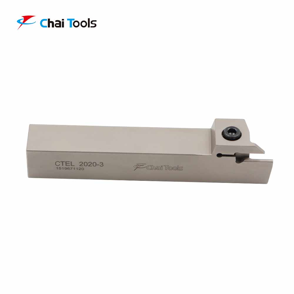 CTEL 2020-3 external parting and grooving holder