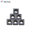 SPGT 050204-PM CT5420 Carbide insert for indexable U drills