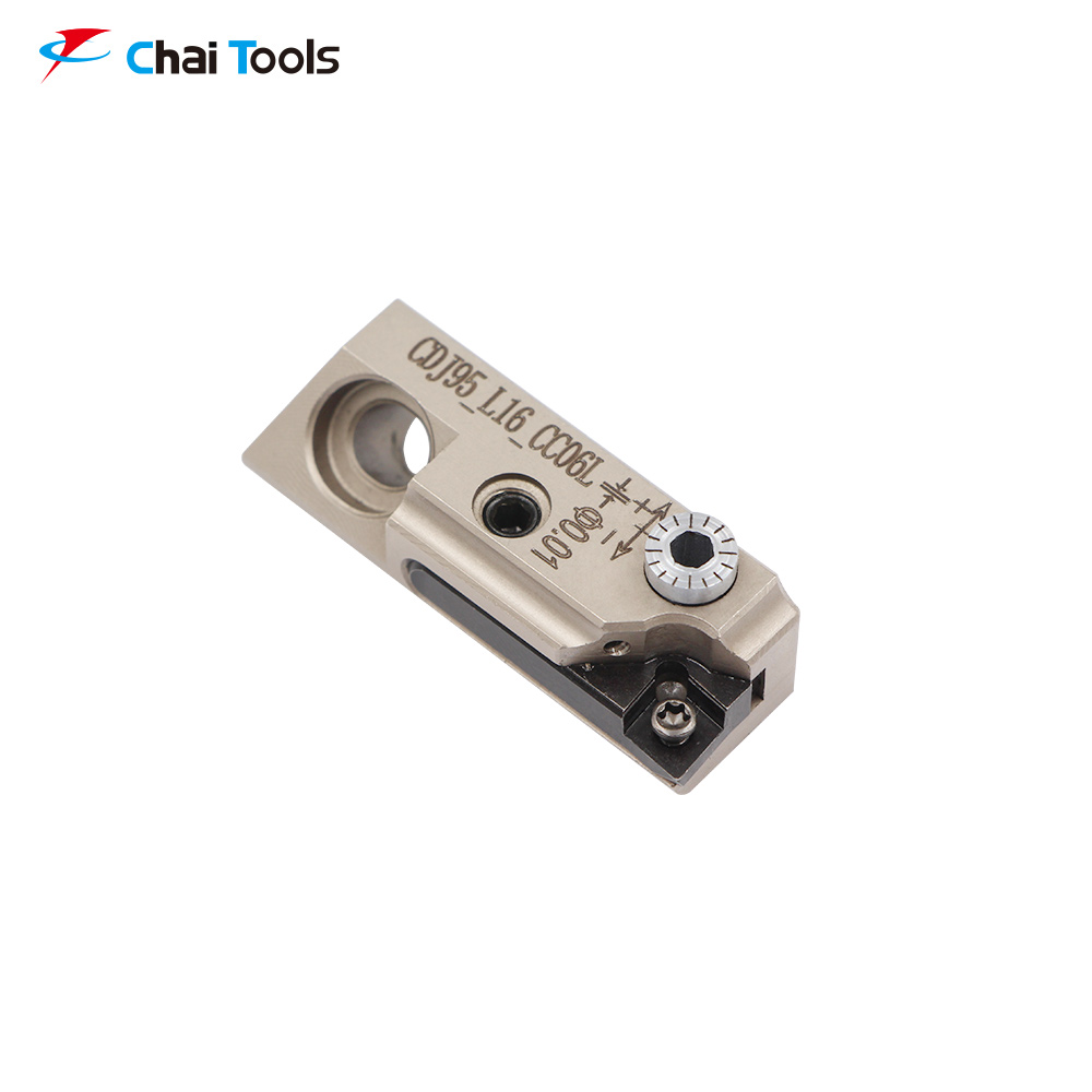 CDJ95_L16_CC06L Micro-adjustable Fine Boring Cutter Holder