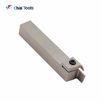 CTER 2020-2 external parting and grooving holder