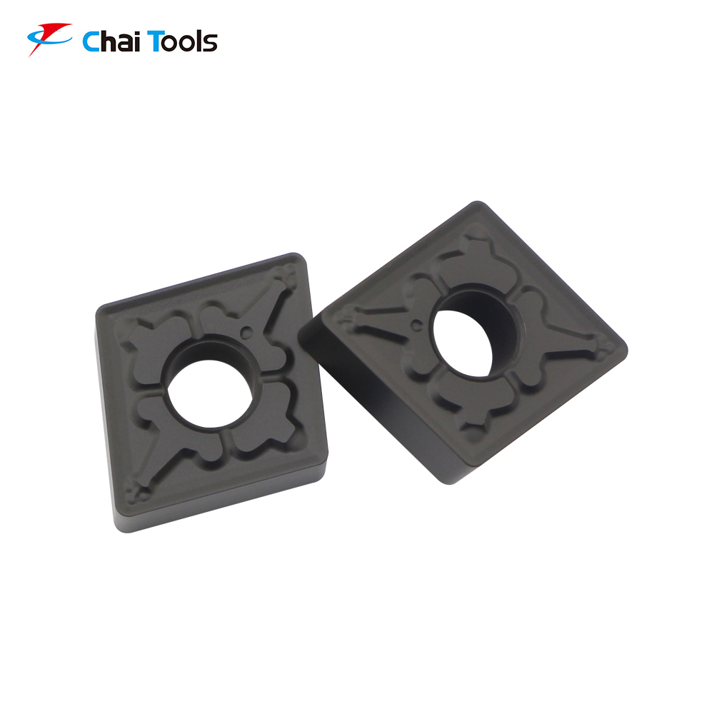 CNMG120408-TM CT5125 CNC Tungsten Carbide turning insert for steel machining