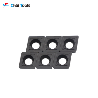 CCMT09T308-GM CT5225 CNC Tungsten Carbide turning insert for stainless steel machining